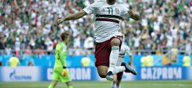 México conquista Corea del Sur y roza los octavos del Mundial