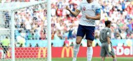 Inglaterra humilla a Panamá y la elimina de la Copa del Mundo