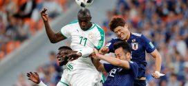 Japón y Senegal empatan y lideran el Grupo H