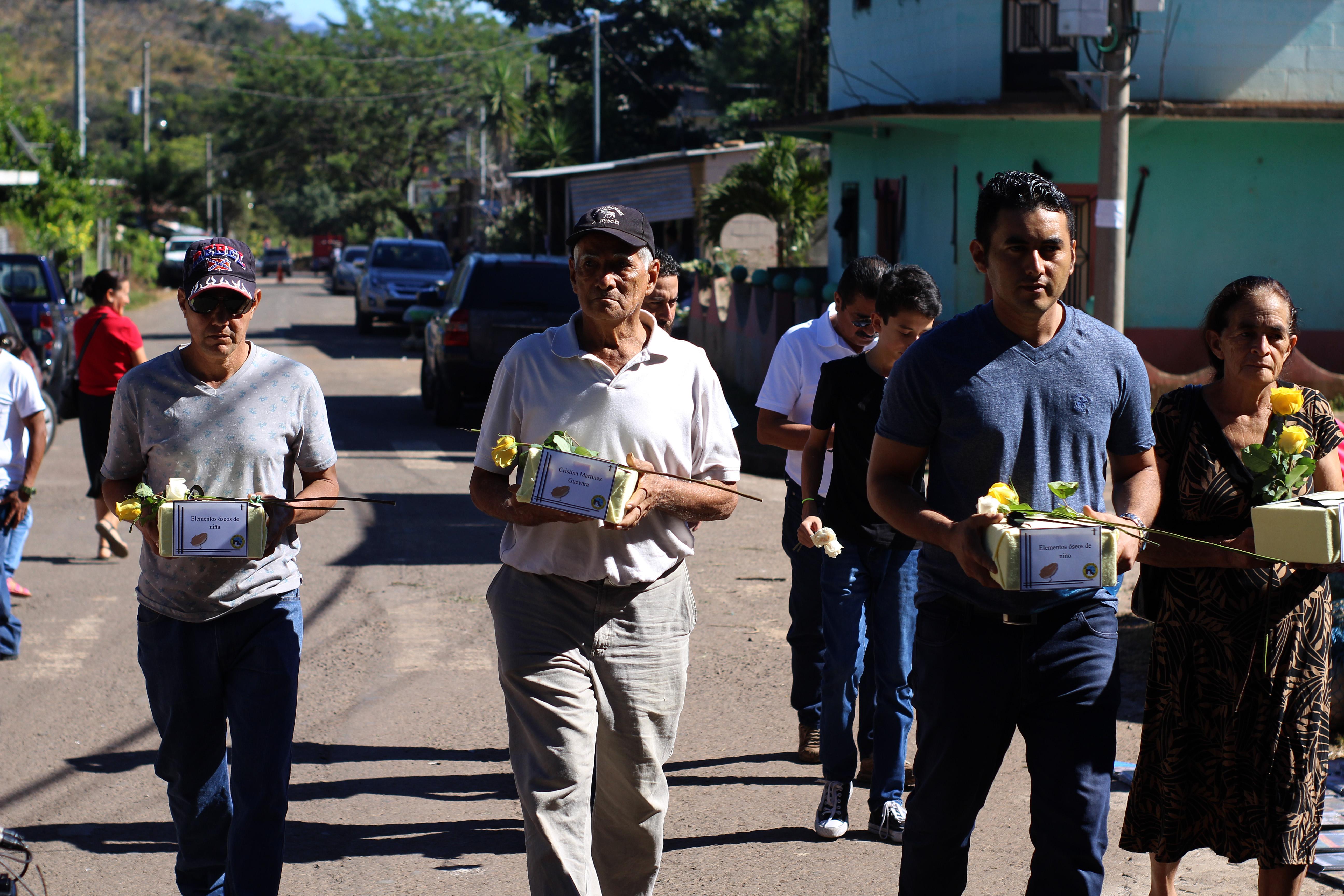 """""""Estamos tristes, pero no nos rendiremos, queremos justicia"""": Dorila Márquez"""