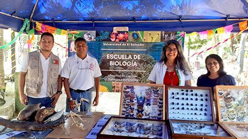 Zoológico Nacional cumple 66 años siendo una opción de entretenimiento familiar